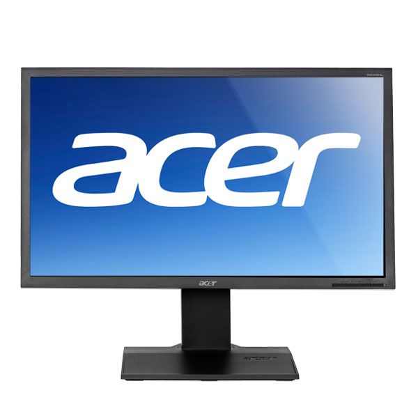 SECMO 24 TFT ACER B243H