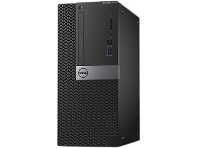 SECPC DELL 7040 Ci7/3,4/8/SSD