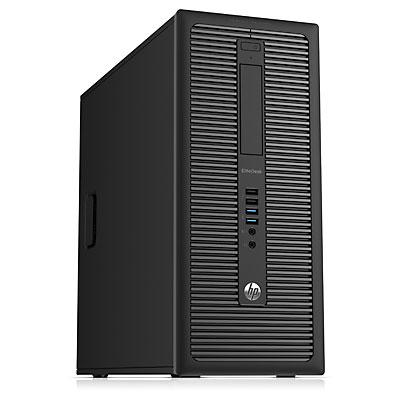 SECPC HP 800G1 i5/3,4/4/500/MT