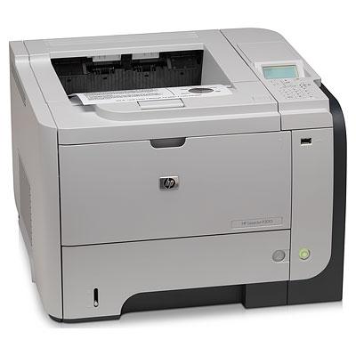 SECTI HP LaserJet P3015DN