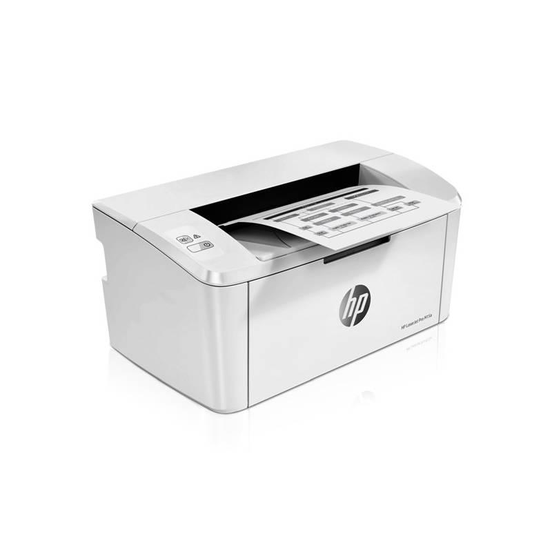 SECTI HP LaserJet Pro M15a